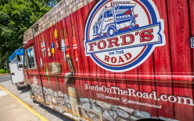 Ford's Food Truck – 1