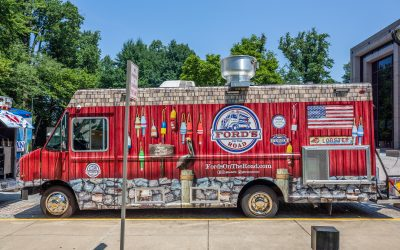 Ford's Food Truck – 2