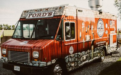 Ford's Food Truck – 34