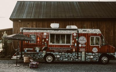 Ford's Food Truck – 6