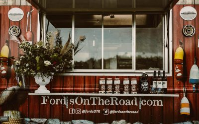 Ford's On The Road – Special Event