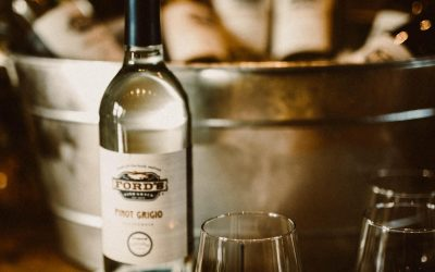 Ford's Pinot Grigio